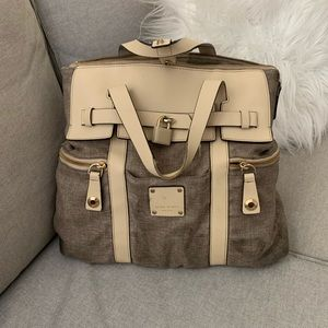 Henri Bendel Jet Setter Bag